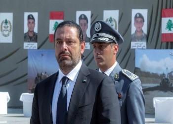 مصادر: طائرة «الحريري» عادت إلى بيروت ولم يكن على متنها