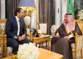 لبنان: نسعى لضغط دولي على السعودية لفك احتجاز «الحريري»