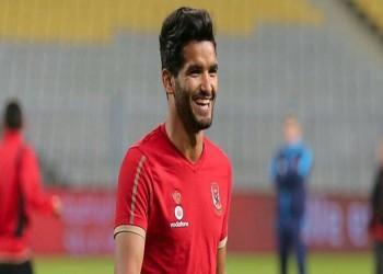 «صالح جمعة» بديل «حسام غالي» في النصر السعودي