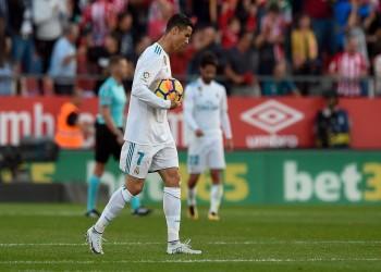 14 ملعبا مثلوا عقدة لـ«رونالدو» بقميص ريال مدريد