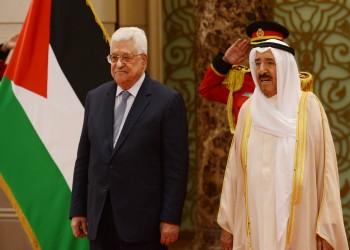 «عباس» يبدأ زيارة رسمية إلى الكويت السبت