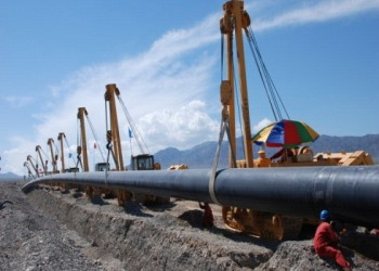 العراق يبرم اتفاقا لتصدير نفط كركوك عبر إيران