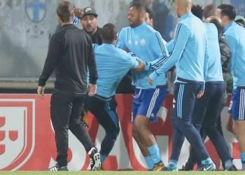 «يويفا» يعلن إيقاف «إيفرا» عن اللعب أوروبيا حتى نهاية الموسم
