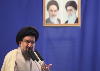 مسؤول إيراني بارز: سنوجه ضربة قاصمة للسعودية إذا هاجمتنا