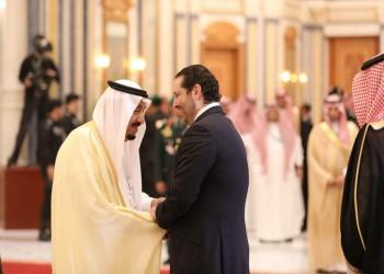 «واشنطن بوست»: السعودية اعتقلت «الحريري» بالقوة