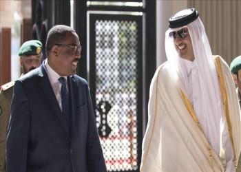 3 اتفاقيات بين قطر وإثيوبيا أبرزها حول التعاون الدفاعي