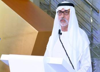 وزير التسامح الإماراتي يدعو لـ«تشديد» الرقابة على مساجد أوروبا