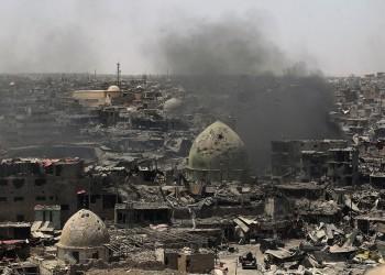المزاد السري العلني حول «إعمار» الموصل