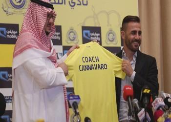 النصر السعودي يخسر قضيته أمام الإيطالي «كانافارو»