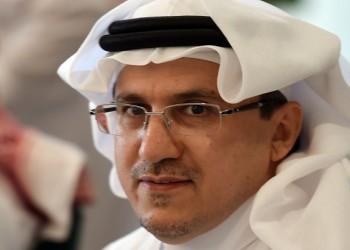 «المركزي» السعودي ينفي حدوث تدفقات مالية كبيرة للخارج
