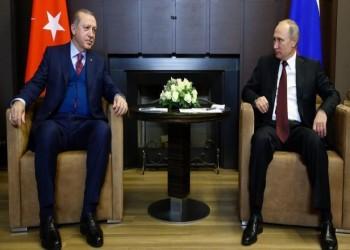 تركيا وروسيا.. علاقة تحلق بأجنحة المصالح في آفاق جديدة