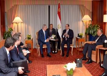 «نتنياهو»: السعودية والإمارات ومصر تشاركنا وجهة النظر حول إيران