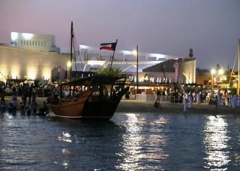 «فتح الخير 3» تبحر من قطر إلى الكويت وسلطنة عمان