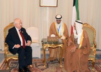 مصدر دبلوماسي كويتي: الرئيس العراقي يزور البلاد الإثنين