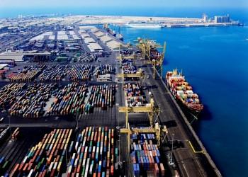 تجارة أبوظبي الخارجية غير النفطية تتراجع 5.6% في 9 أشهر