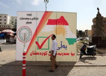 المحكمة الاتحادية العليا بالعراق تقضي بعدم دستورية استفتاء كردستان