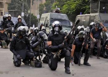 «الداخلية» المصرية تعلن ضبط مخزن متفجرات داخل شقة سكنية