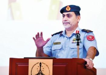 وكيل وزارة الدفاع الإماراتية: تربطنا بـ(إسرائيل) علاقات أخوة