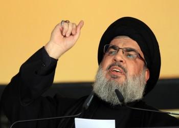 «حزب الله»: أسلحتنا لفلسطين المحتلة وسوريا وليست للحوثيين