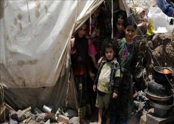 «أوكسفام»: إعادة فتح موانئ اليمن للمساعدات الإنسانية فقط «مقايضة بائسة»