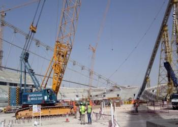 الخارجية الأمريكية تشيد بالتزام قطر بحقوق 2 مليون عامل أجنبي