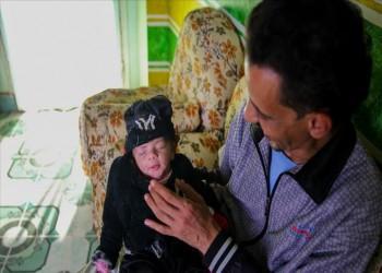 في قرية مصرية .. أسرة «محمدين» تطلق على طفلها اسم «أرطغرل»