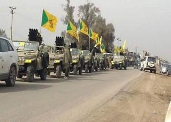 «النجباء»: سنعيد سلاح الجيش العراقي بعد هزيمة «الدولة الإسلامية»