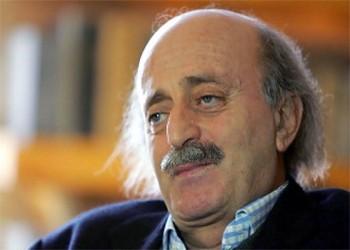 «جنبلاط» ينتقد معاملة السعودية لـ«الحريري» ويرفض «الإملاءات الإيرانية»