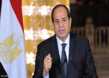 الهجوم على «السيسي» يجبر الرئاسة على توضيح مفهوم «القوة الغاشمة»