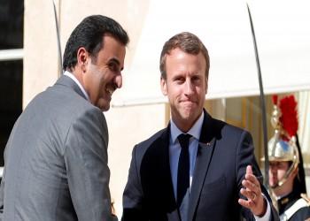 فرنسا: لدينا اتفاقية دفاع مشترك مع قطر تحتم علينا حمايتها
