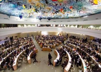 «مجلس حقوق الإنسان» يبحث محنة الروهينغا 5 ديسمبر