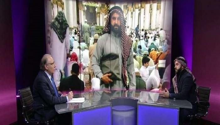 الإسرائيلي «بن تزيون»: جواز سفري الأمريكي أوصلني للمسجد النبوي