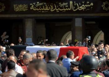 جنازة رسمية وفنية وشعبية لـ«شادية».. والعزاء الجمعة