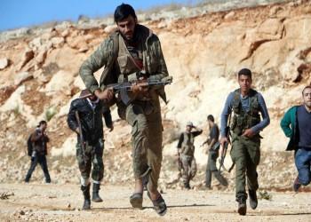 توتر بين «لواء الأقصى» و«فتح الشام» بسوريا