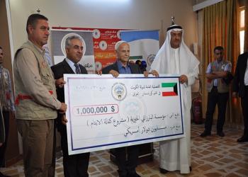 الكويت واستقلال كردستان.. الحسابات المعقدة