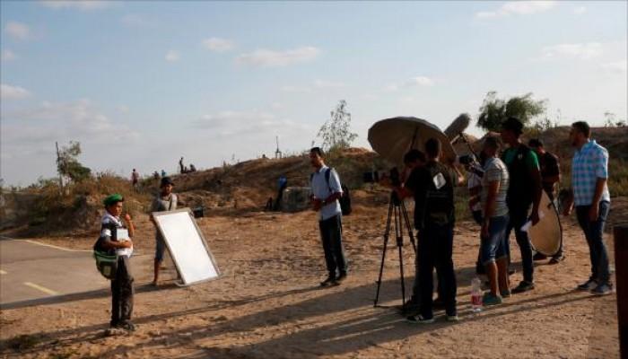 غزة: فيلم «رحلة 78» يجسد قصة الشهيد «بهاء عليان»