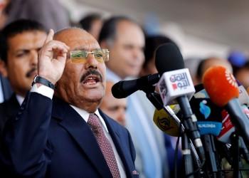 «الحوثيون» يتهمون الإمارات بدعم «صالح» عسكريا