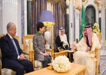 الملك «سلمان» يستقبل رئيسة حكومة هونج كونج