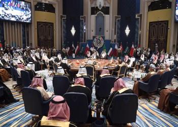 أمير الكويت يدعو لآلية خليجية لفض النزاعات وينتقد سياسات إيران