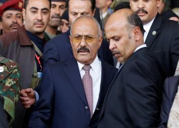 «الحوثيون» يدفنون «صالح» بمسقط رأسه جنوبي صنعاء