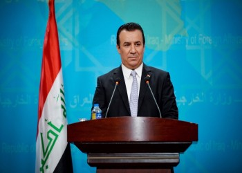 العراق: قرار الجامعة العربية بشأن القدس دون المستوى المطلوب
