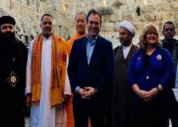 جمعية بحرينية: زيارتنا لـ(إسرائيل) لا تمثل أي جهة رسمية