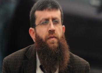 مجددا.. الاحتلال الإسرائيلي يعتقل القيادي بحركة الجهاد «خضر عدنان»