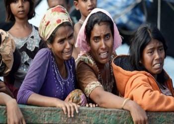 نساء الروهينغا يروين فظائع اغتصابهن على يد جيش ميانمار