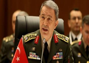 تركيا تستضيف الخميس قادة عسكريين من العراق وأمريكا