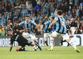 جريميو يتجاوز عقبة باتشوكا ويتأهل إلى نهائي مونديال الأندية