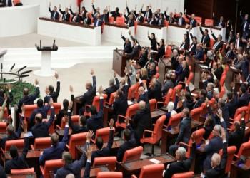 أحزاب البرلمان التركي تدعو للاعتراف بالقدس الشرقية عاصمة لفلسطين