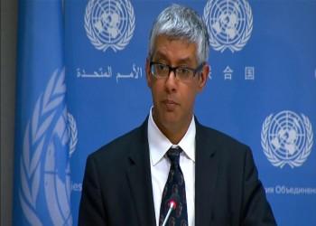 الأمم المتحدة تعرض الوساطة بين الفلسطينيين و(إسرائيل)