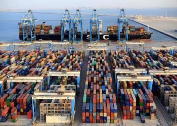 تجارة الإمارات غير النفطية ترتفع لـ426 مليار دولار نهاية 2016
