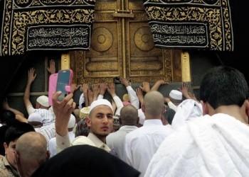 السعودية تمنع التصوير داخل الحرمين الشريفين